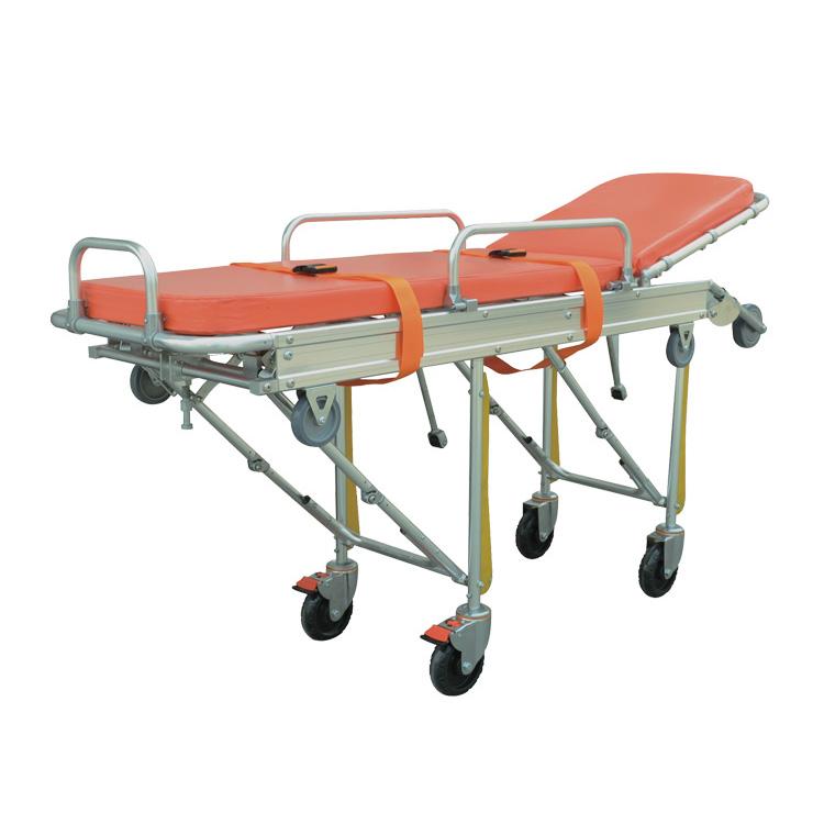 鋁合金救護車擔架YXH-3B2