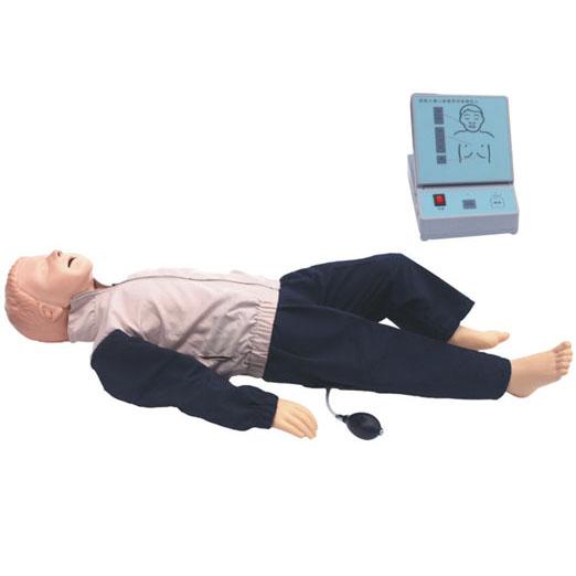 高级儿童复苏模拟人KAS-CPR180