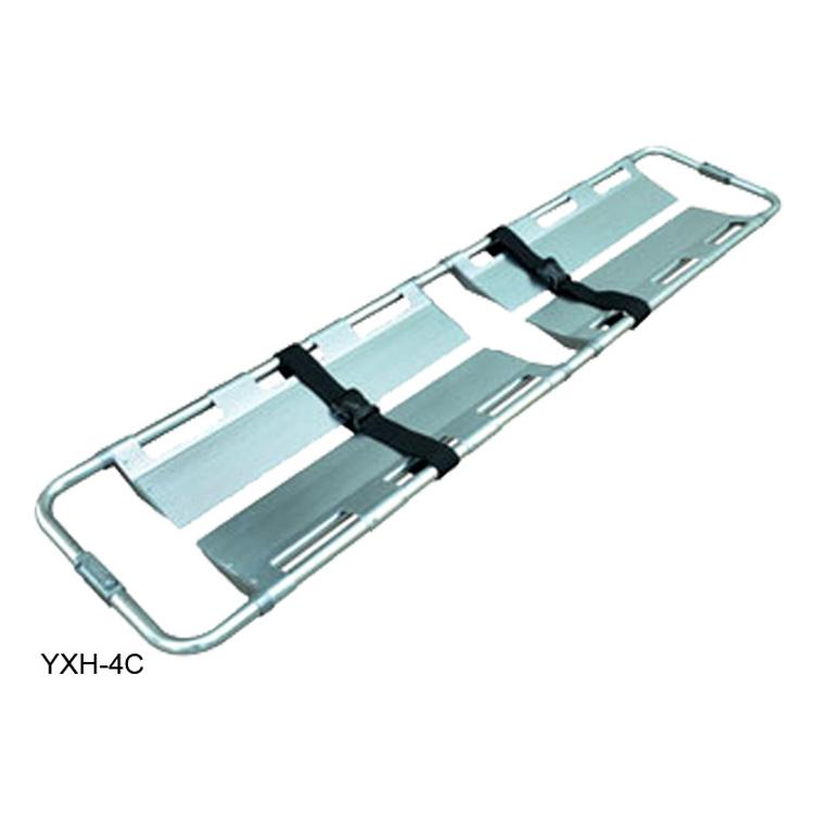 鋁合金鏟式擔架YXH-4C