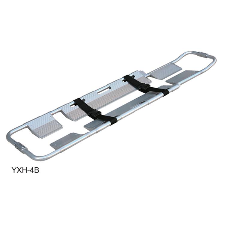 鋁合金鏟式擔架YXH-4B
