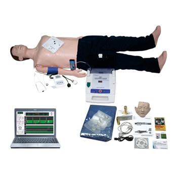 電腦高級功能急救訓練模擬人KAS-ALS950