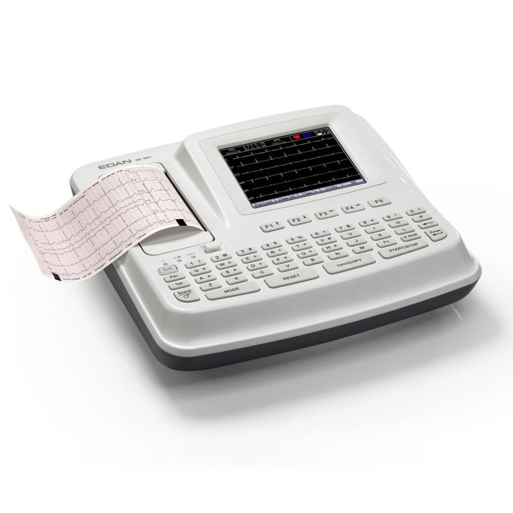 理邦心電圖機SE-601C