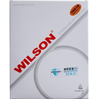 威尔逊内镜注射喷洒管WF-2423PB