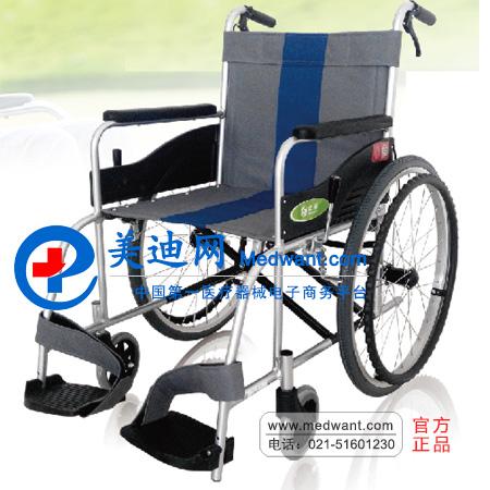 中进轮椅车NA-417