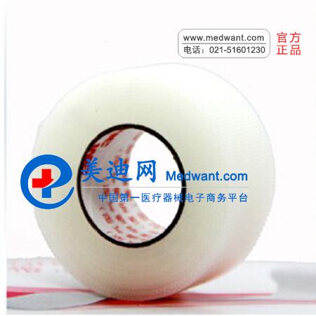 3M医用胶带 1527C-1 透明通气型