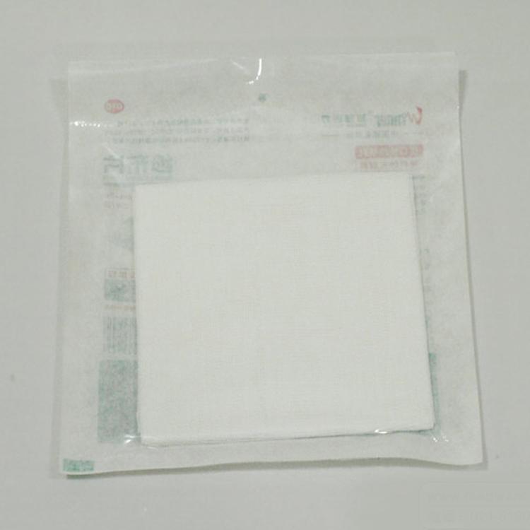 稳健纱布片(非灭菌级)非灭菌