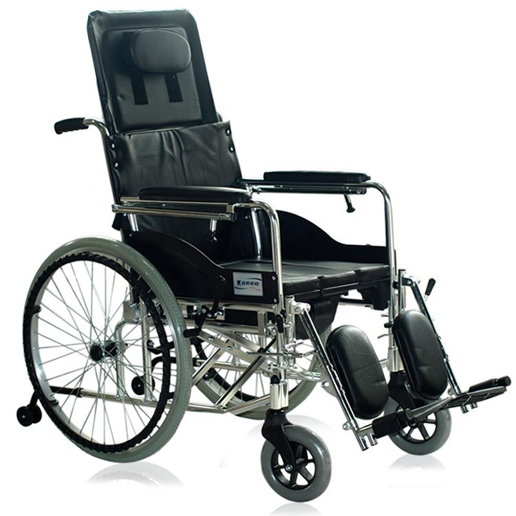 上海互邦轮椅车HBL10-B型