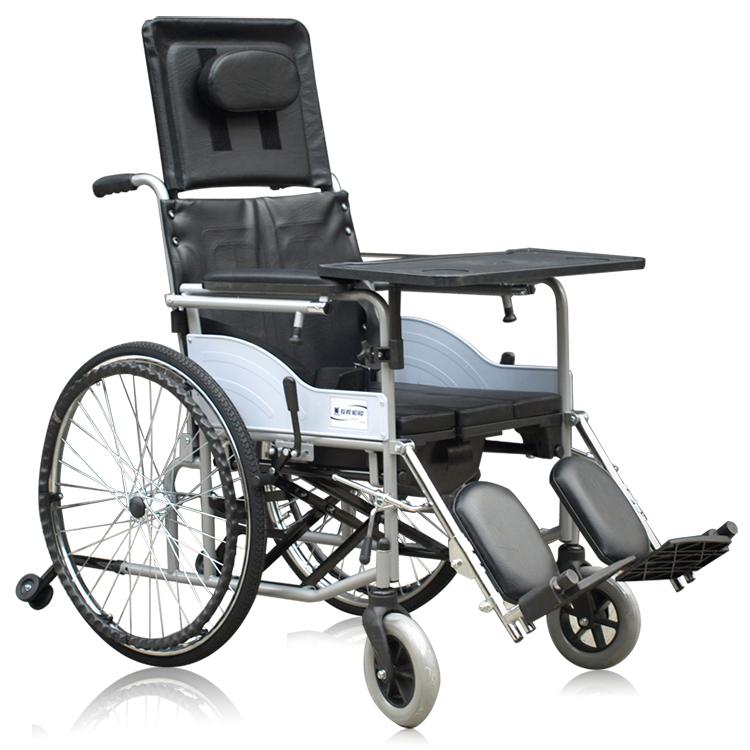 上海互邦輪椅車HBG20-B型