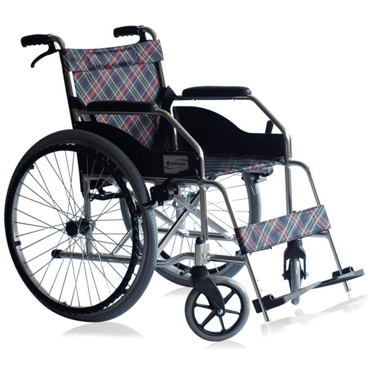 上海互邦輪椅車HBL1-S型