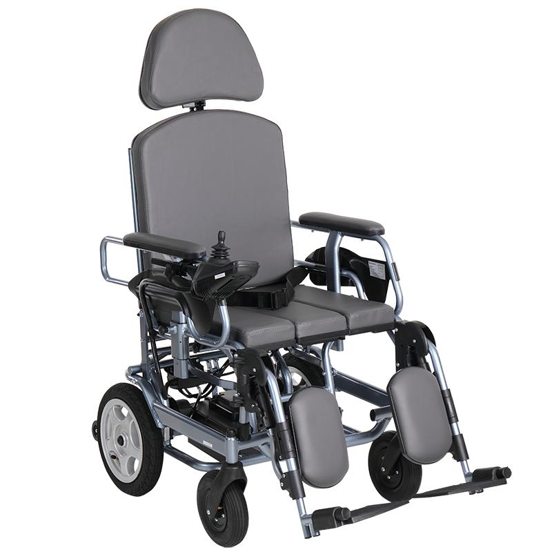 上海互邦电动轮椅车HBLD1-D