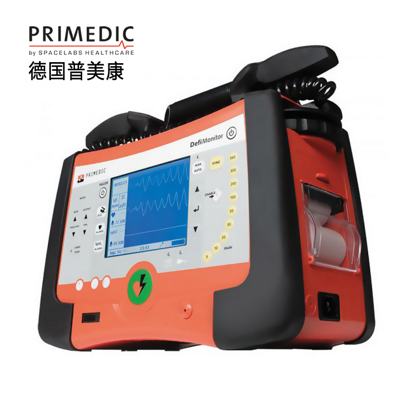普美康自动除颤监护仪XD100