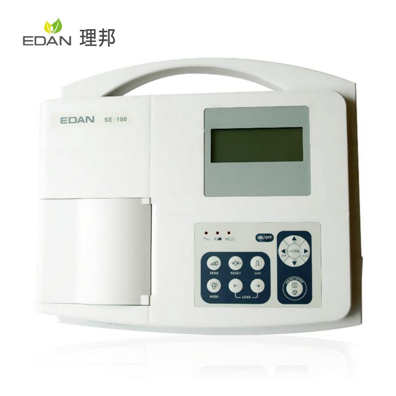 理邦心电图机SE-100