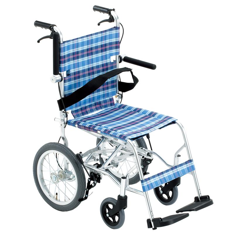 Miki 三贵轮椅车MPTB-43JUS型