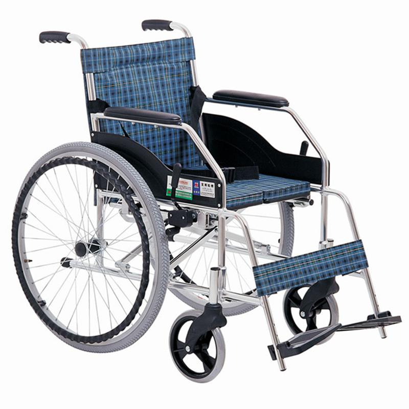 上海互邦轮椅车HBL1-Y型