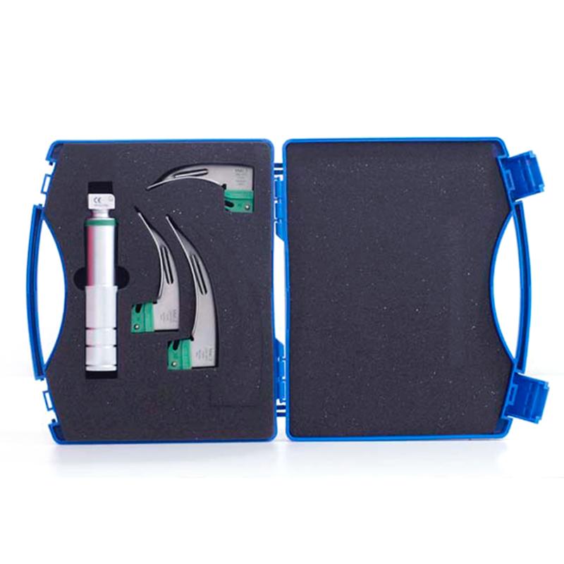 KAWE 德國卡威光纖喉鏡可更換 普通光纖喉鏡  Macintosh葉片