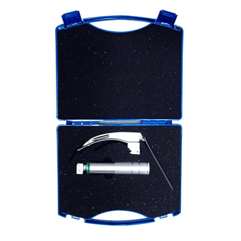 KAWE 德国卡威难度带弯钩光纤喉镜FlaplightF.O