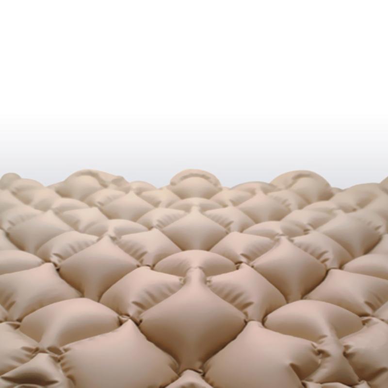 鱼跃防褥疮床垫方格式