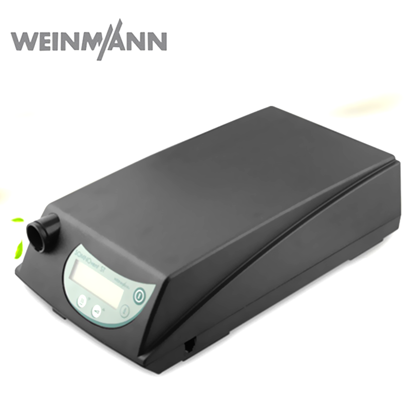 Weinmann万曼呼吸机Somno vent ST