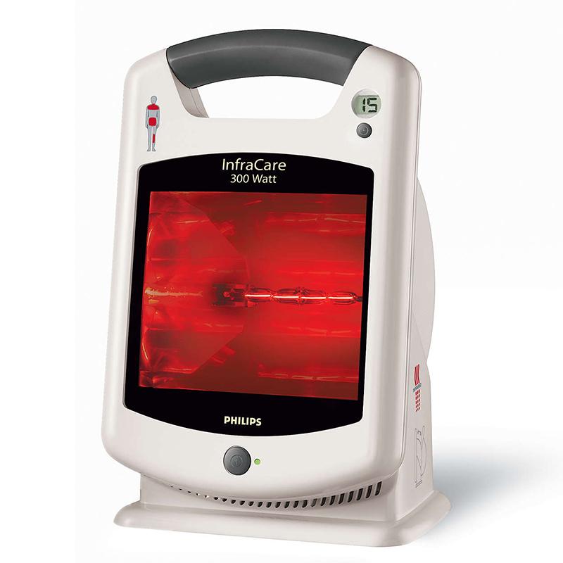 飛利浦紅外線治療儀HP3631