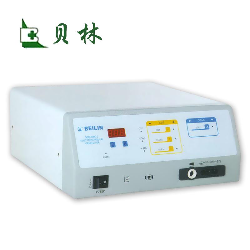 贝林高频电刀DGD-300C-2