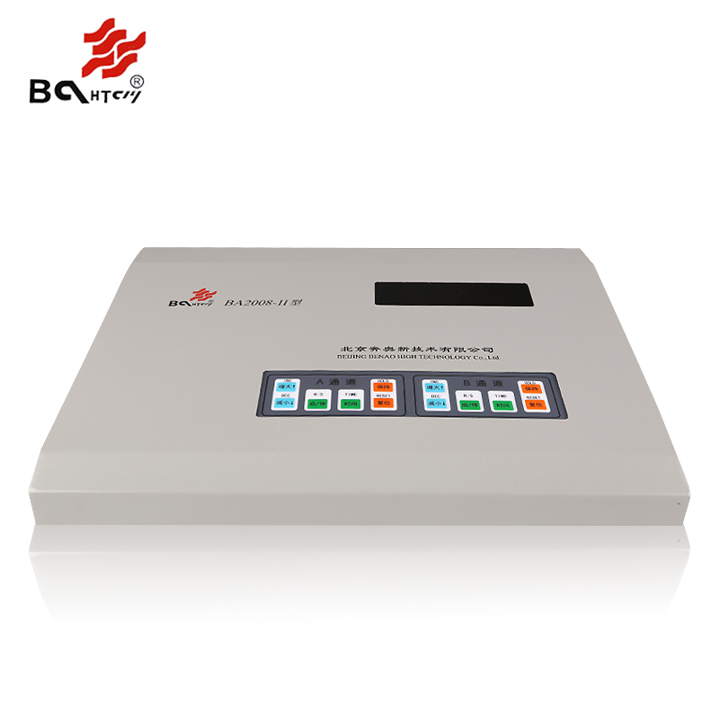 奔奧電腦中頻治療儀BA2008-II
