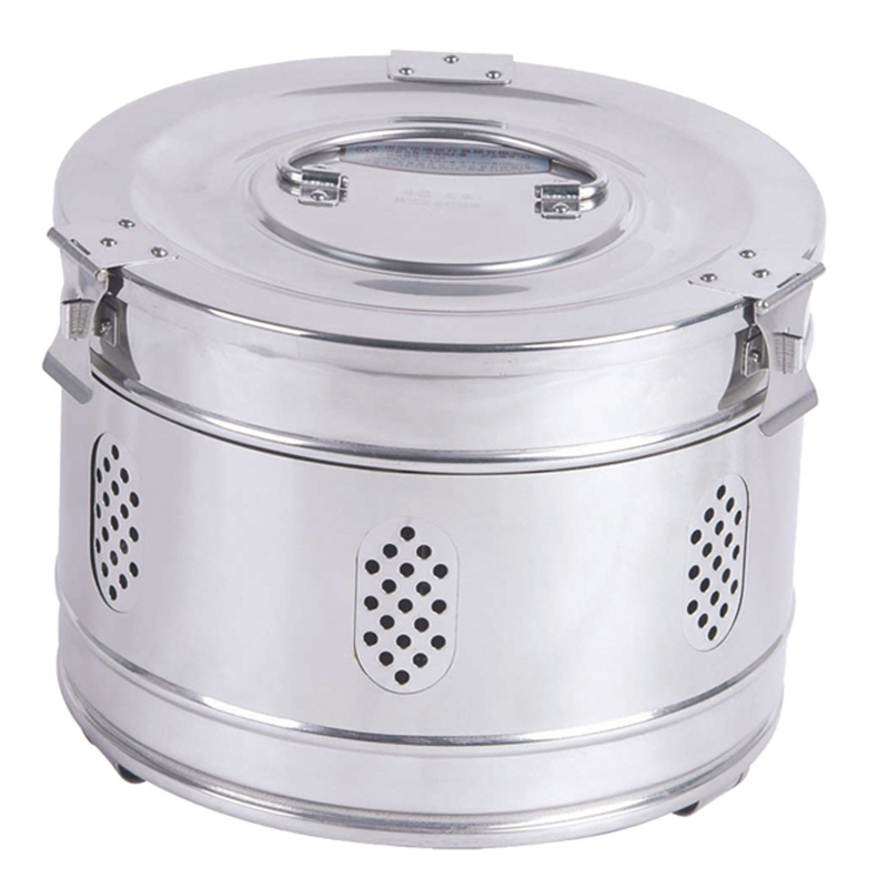 华瑞不锈钢贮槽(咬口型)A011