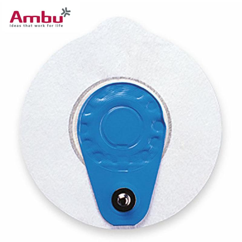 AMBU 丹麦安保心电电极片BlueSensor
