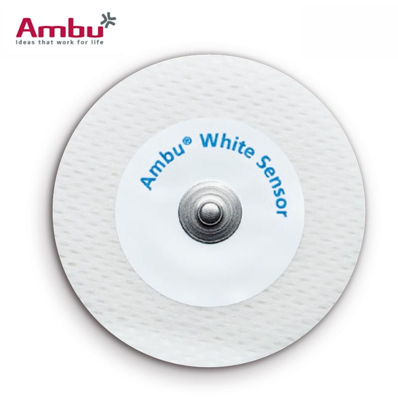 AMBU 丹麦安保心电电极片WhiteSensor