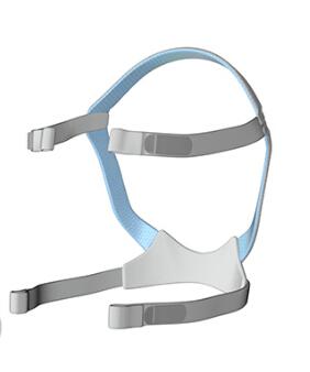 瑞思邁呼吸機配件:頭帶QUATTRO