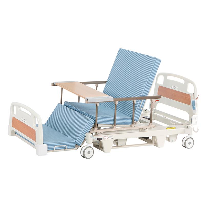 达尔梦达电动护理床 DB-3(超低)