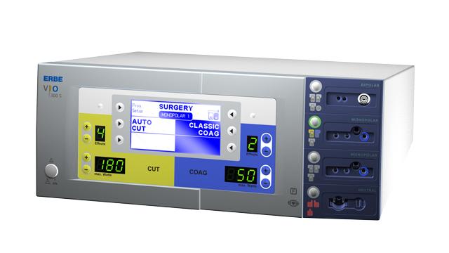 愛爾博ERBE高頻電刀VIO 300S