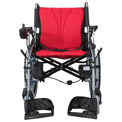上海互邦電動輪椅車 HBLD3-E