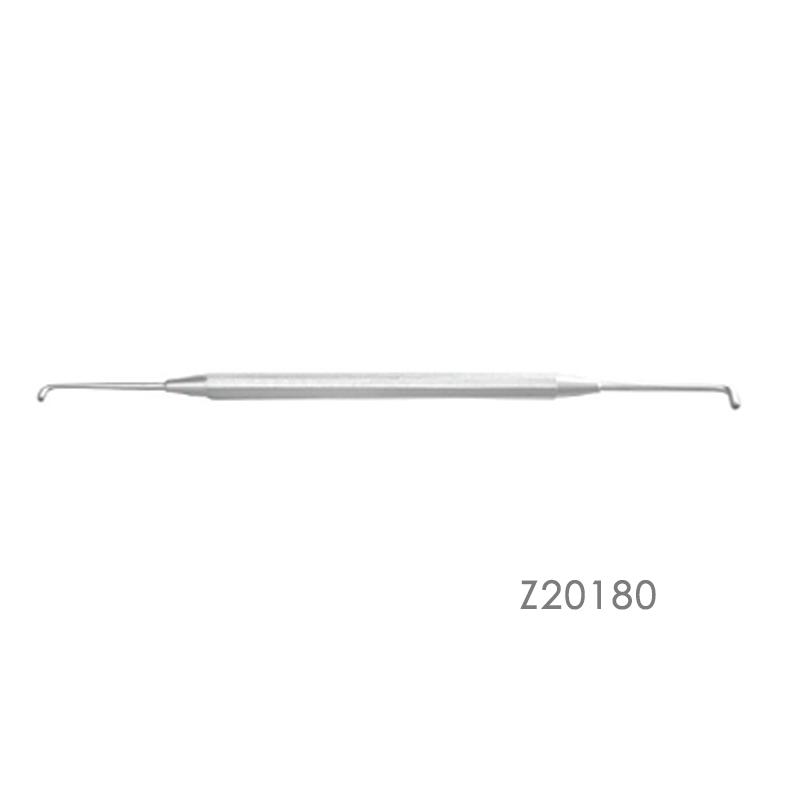 金鐘 肌腱神經拉鉤 Z20180