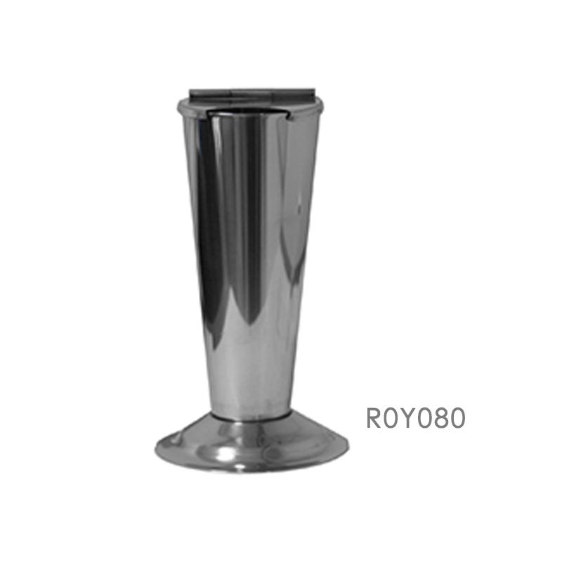 上海金鐘 不銹鋼鑷子筒R0Y080