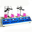 正基四联数显恒温测速磁力加热搅拌器HJ-4D