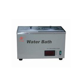 正基數顯恒溫水浴鍋HH-S4