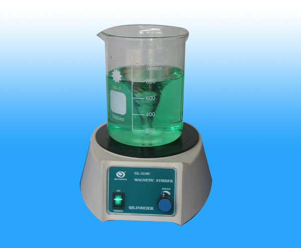 """""""其林贝尔""""磁力搅拌器gl-3250a"""