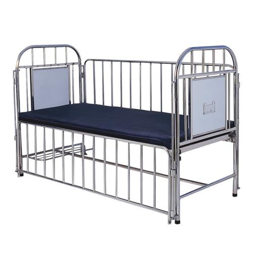 不锈钢儿童床et-c